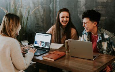 Idékatalog: Sådan kan virksomheder bruge bæredygtighed til at tiltrække unge talenter