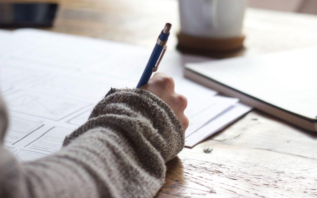 COP-rapportering: refleksioner og gode råd fra de dygtigste SMV'er