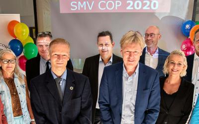 Danske SMV'er: Derfor skaber det værdi at rapportere på samfundsansvar
