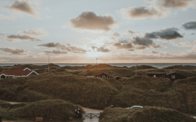 Global Compact Network Denmarks bestyrelse vedtager ny strategisk ramme og handlingsplan