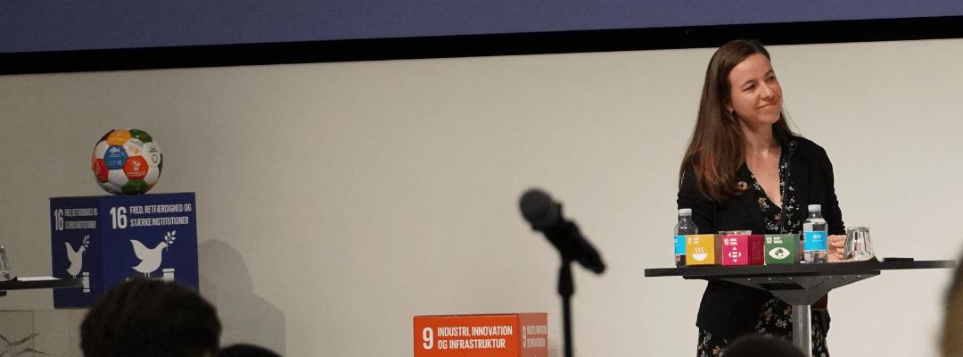 Ti år med FN's Principper for Menneskerettigheder og Erhvervsliv: Vi gør status – og kigger frem.
