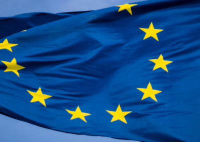 4th Briefing on Regulatory Trends in the European Union and at the International Level (02.11.2021)