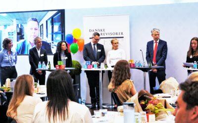 Budskabet er klart: Danske SMV'er skaber forretningsmæssig værdi ved at rapportere på bæredygtighed og samfundsansvar